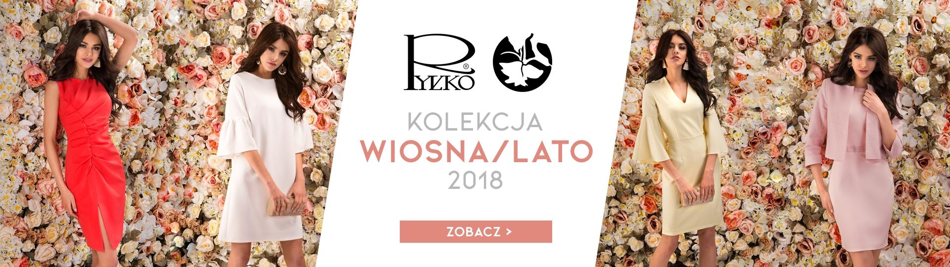 Nowa kolekcja WL 2018
