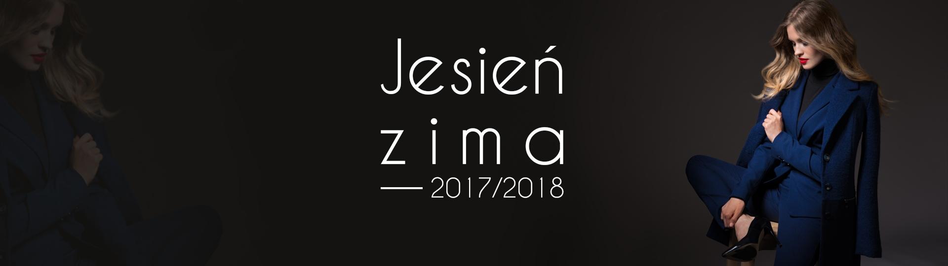 Nowa kolekcja JZ 17/18