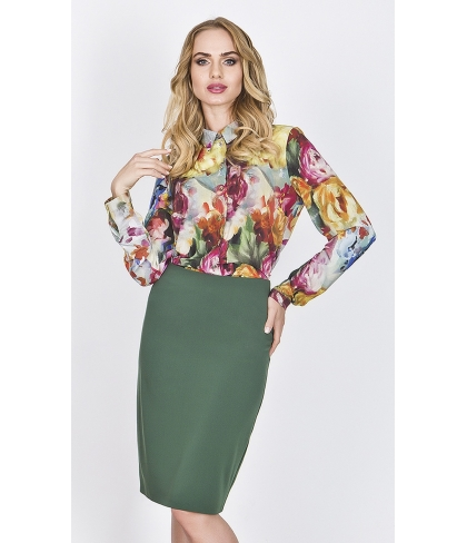 Skirt Begi