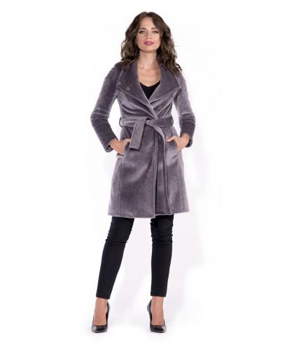 Coat Nufi