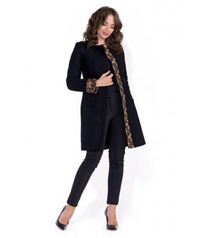 Coat Fleri