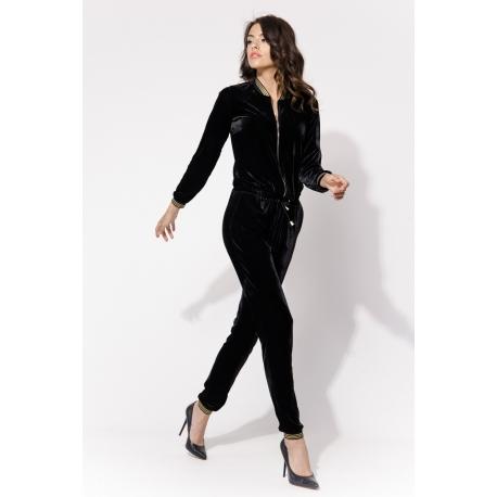 Suit Tumi Black