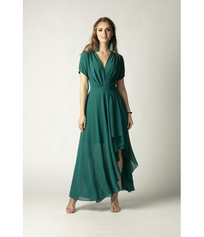 Sukienka Klijo Zieleń