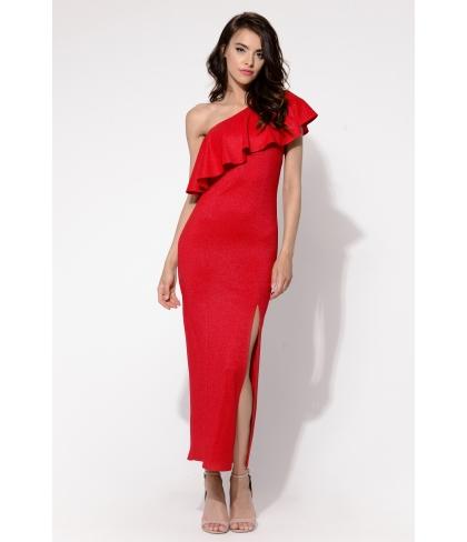 Sukienka Espana Czerwona