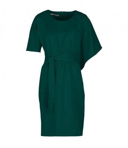 Sukienka Amper Zielona